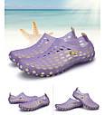 Женские аквашузы ( обувь для плавания) Сиреневый 35, фото 2