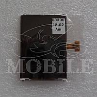 Дисплей Samsung C3300