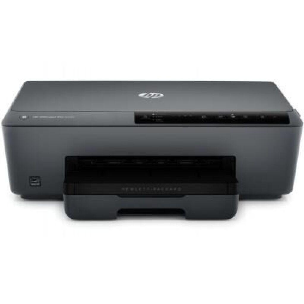 Струйный принтер HP OfficeJet Pro 6230 с Wi-Fi (E3E03A), фото 1