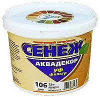 СЕНЕЖ АКВАДЕКОР 0,9 кг