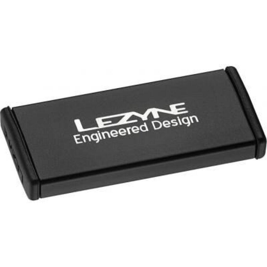 Ремонтный комплект Lezyne METAL KIT черный (4712805 980314)