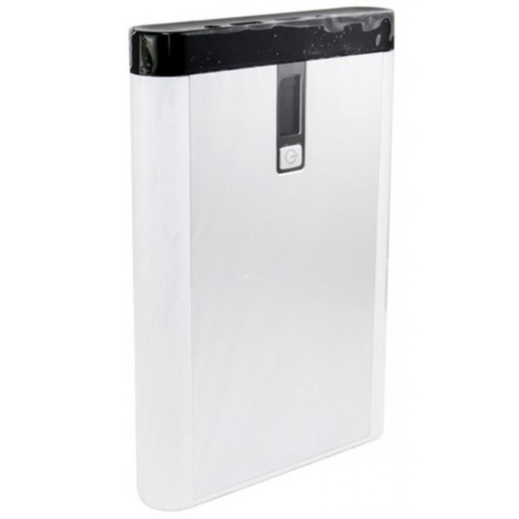 Батарея универсальная EXTRADIGITAL MP-32000-B  34200mAh (PBU3415)