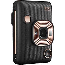 Мгновенные фотокамеры (Полароиды) Fujifilm INSTAX Mini Liplay Blash
