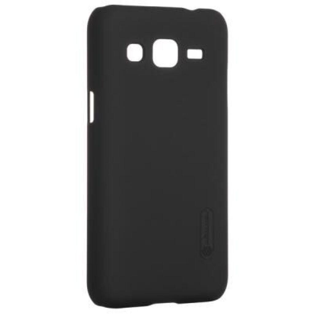 Чехол для моб. телефона NILLKIN для Samsung J2/J200 - Super Frosted Shield (Black) (6249617)