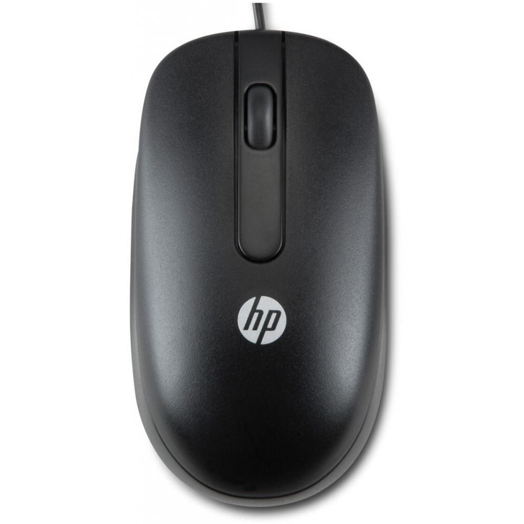 Мышка HP Laser Mouse (QY778AA)