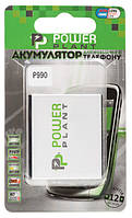 Aккумулятор PowerPlant LG FL-53HN (P990, P920, P990, P993, Optimus 3D)