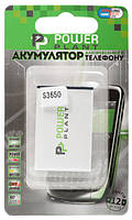Aккумулятор PowerPlant Samsung S3650, S5620, | AB463651BEC, AB463651BU |