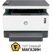 Мфу стационарный Neverstop Laser 1200a (4QD21A) a4 (21 x 29.7 см) для малого офиса - лазерная печать (ч/б)