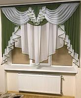 Кухонная занавеска в Украине от производителя, фото 1