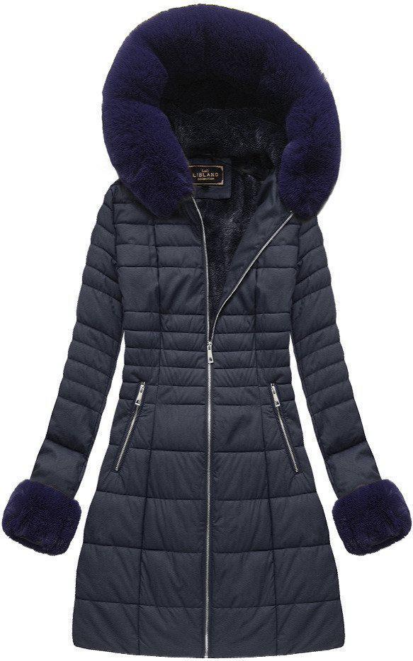 Зимняя женская куртка  на меху