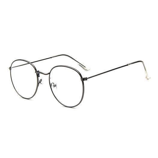 Ретро имиджевые очки №2 уценка