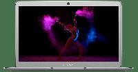 Ноутбук KIANO Elegance 14.2 N3350 4GB 32GB W10P