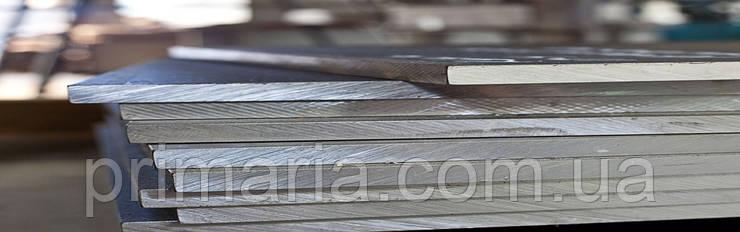 Лист 40Х13 10х1010х1470мм, фото 2
