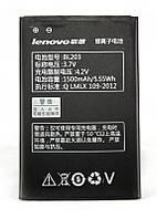 Aккумулятор PowerPlant Lenovo A369i (BL203)