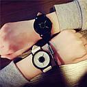 Наручные часы 2 1, Белый, Унисекс, фото 2