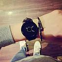Наручные часы 2 1, Белый, Унисекс, фото 3