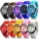 Женские наручные часы Womage 1, Красный , фото 2