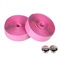 Обмотка для руля велосипеда, Розовый 1