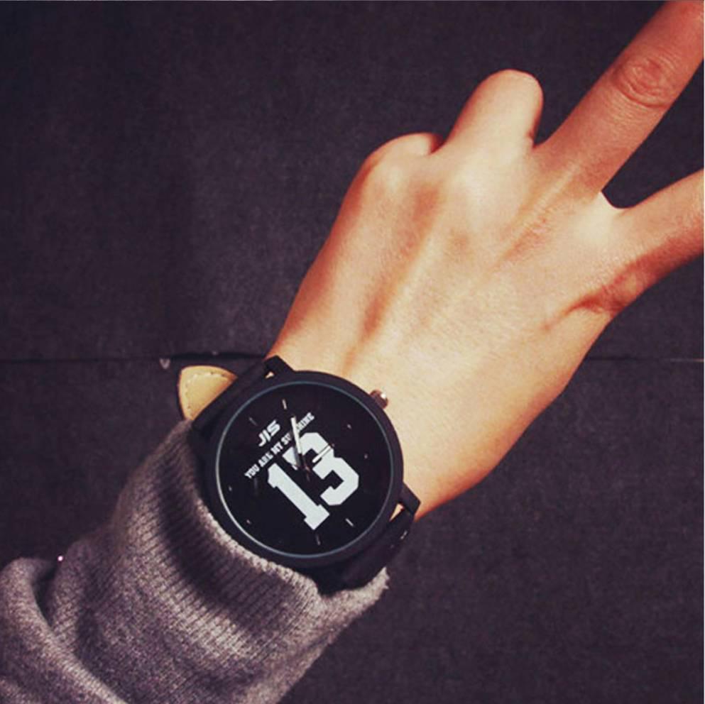 Наручний годинник 13, Унісекс