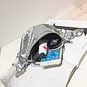 Женская сумка бананка Пайетки, Черная, фото 10