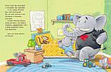 Книга для детей Уорнс Тим: Большое сырное ограбление Детям от 3 до 5 лет, фото 4