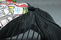 Кепка тракер Рисунок 1 с сеточкой, Унисекс, фото 8