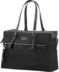 Сумка SAMSONITE 60N09003 Karissa Biz 14.1 black