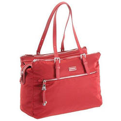 Сумка SAMSONITE Karissa Biz 14.1 60N40003 red