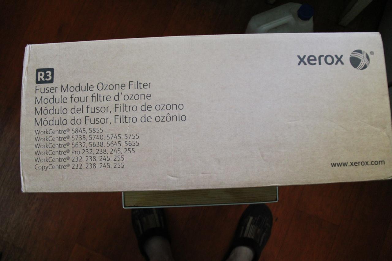 Фьюзер  xerox  109R00751 109R00752 печка для  xerox wcp 5632/38/45/55 232/238/245/255