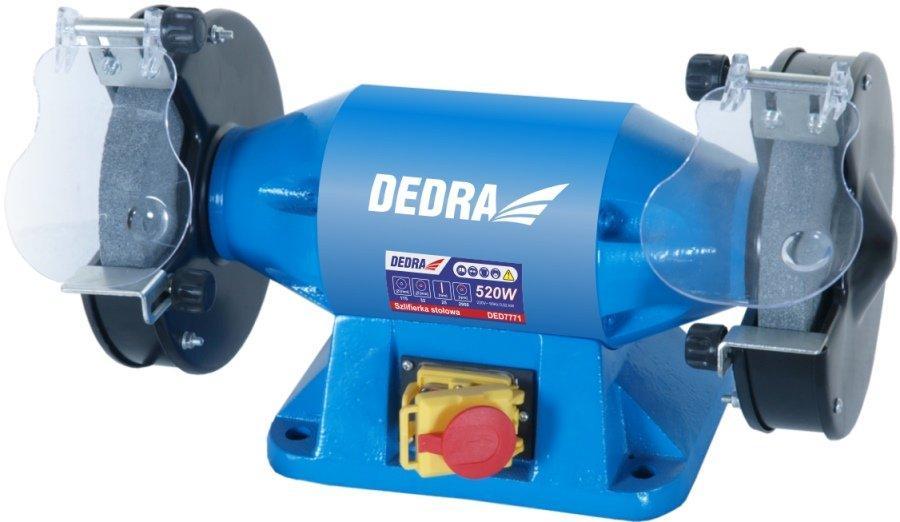 Распродажа! Точильный станок DEDRA DED7771