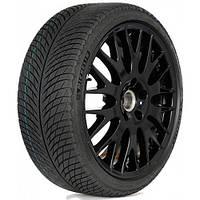 Michelin Pilot Alpin 5 235/50 R18 101H XL