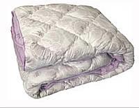 Одеяло полуторное всесезонное 155х210  «Холофайбер» ODA / ARDA