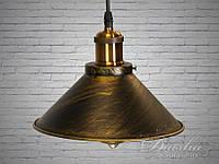 Лофт люстры 6855-210-BK-G