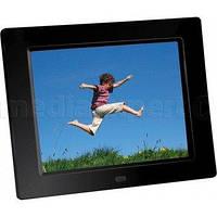 Цифровая фоторамка BRAUN PHOTOTECHNIK DF 855 black