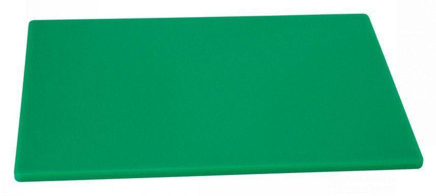 Доска разделочная пластиковая 300х450х20 мм BERG