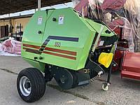 Міні прес-підбирач ПРП-80/50 рулонний з карданним валом, фото 1