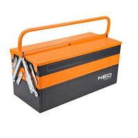 Ящик для инструментов NEO TOOLS 84-101