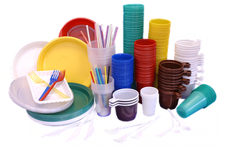 Одноразовая посуда, судочки, формы для запекания, шпажки!