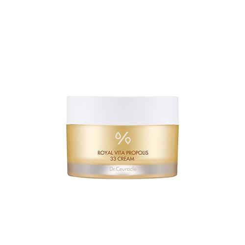 Крем с прополисом Dr.Ceuracle Royal Vita Propolis 33 Cream 50ml (Leegeehaam)