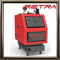 Твердотопливный котел отопления РЕТРА-3М 25 КВТ
