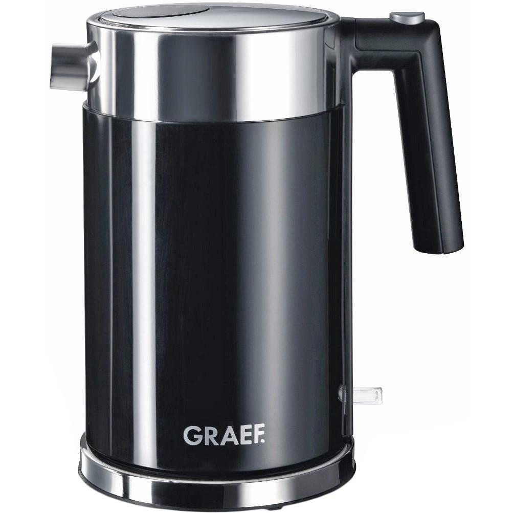 Электрический чайник Graef 1.5 л WK 62