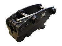 Квик-каплер Механический БСМ Impulse QC 50M для JCB 3CX/4CX