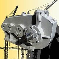 Редуктор цилиндрический ВКУ-500М-28