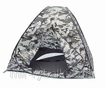 Палатка автомат для зимней рыбалки 2.3 *2.3