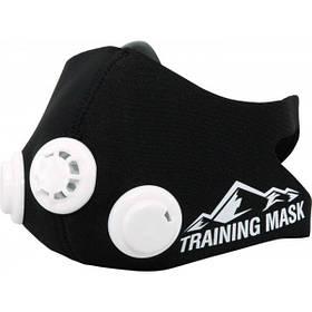 Дыхательная маска-респиратор для тренировок с чехлом  ELEVATION TRAINING MASK 2.0 с чехлом (Реплика)