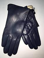 Кожаные женские перчатки оптом от 5 пар