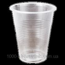 Пластиковый стакан 180 мл. 100 шт.