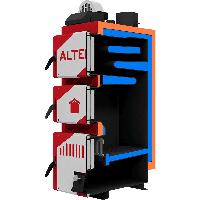 Твердотопливные котлы на дровах для дома CLASSIC/CLASSIC PLUS 16 кВт (автоматика)