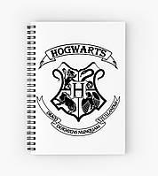 Блокнот Harry Potter, Hogwarts 1, фото 1