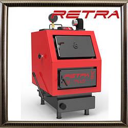 Твердотопливный котел отопления РЕТРА-3М 32 КВТ